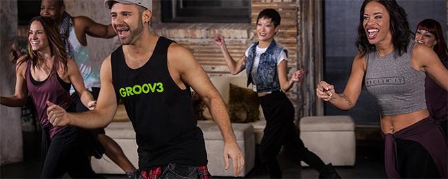 Benjamin Allen's Groov3 Dance Video Giveaway | HelloGlow.co