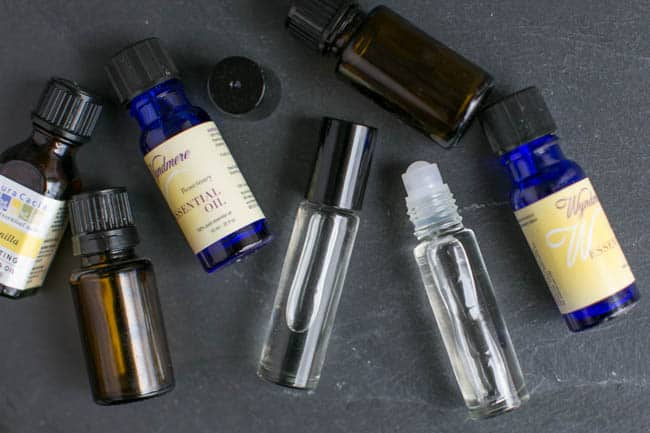 How to Make an Aromatherapy Roll-on