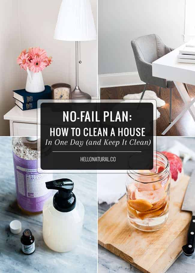How To Keep Bad Luck Into Distance With These Two Plants: No-Fail Plan: How To Spring Clean Your House (and Keep It