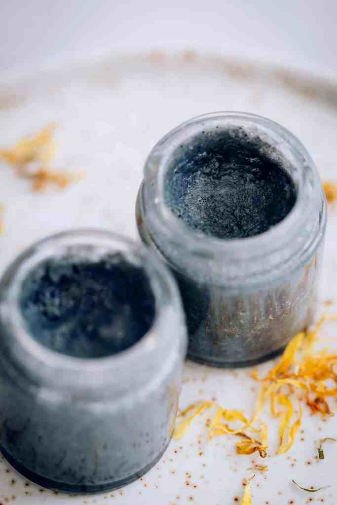 Activated Charcoal Salve Recipe