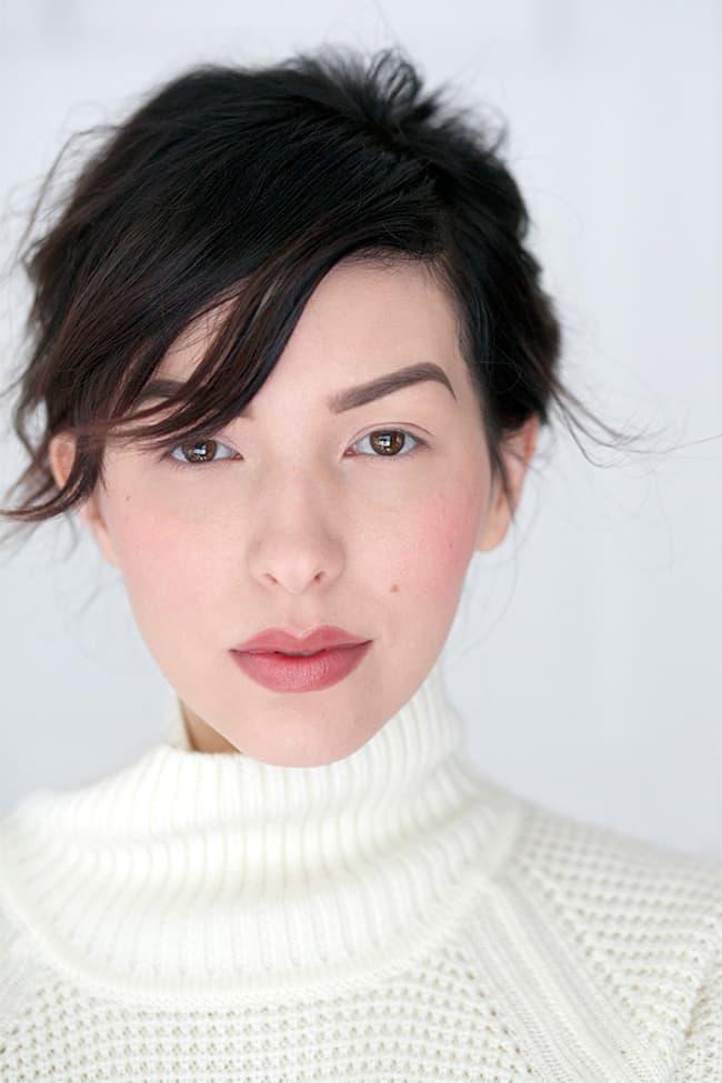 Flawless skin tutorial by Keiko Lynn | 13 Natural Makeup Tutorials