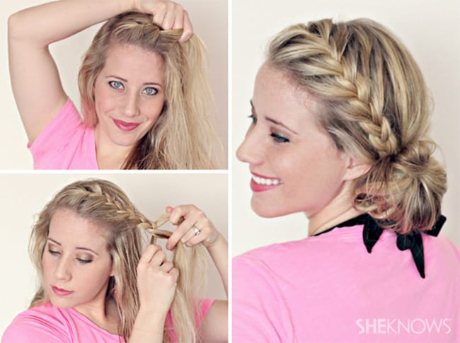 10 Easy Wet Hairstyles HelloGlow Co