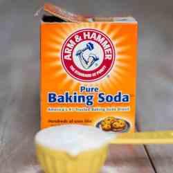 12 Brilliant Beauty Uses for Baking Soda