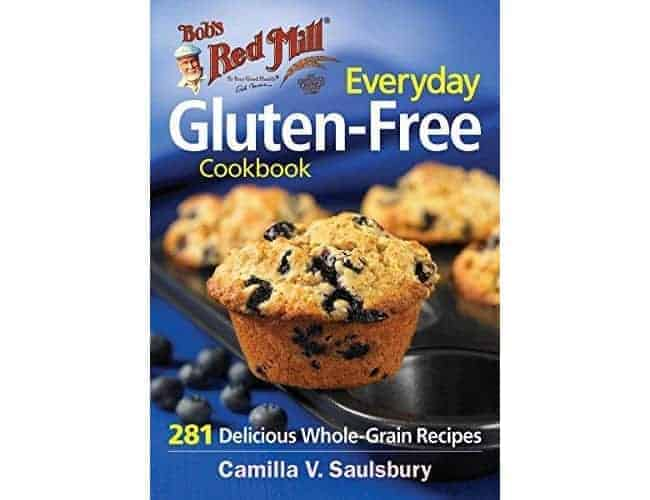 Bob's Red Mill Gluten-Free Book Giveaway   Hello Glow