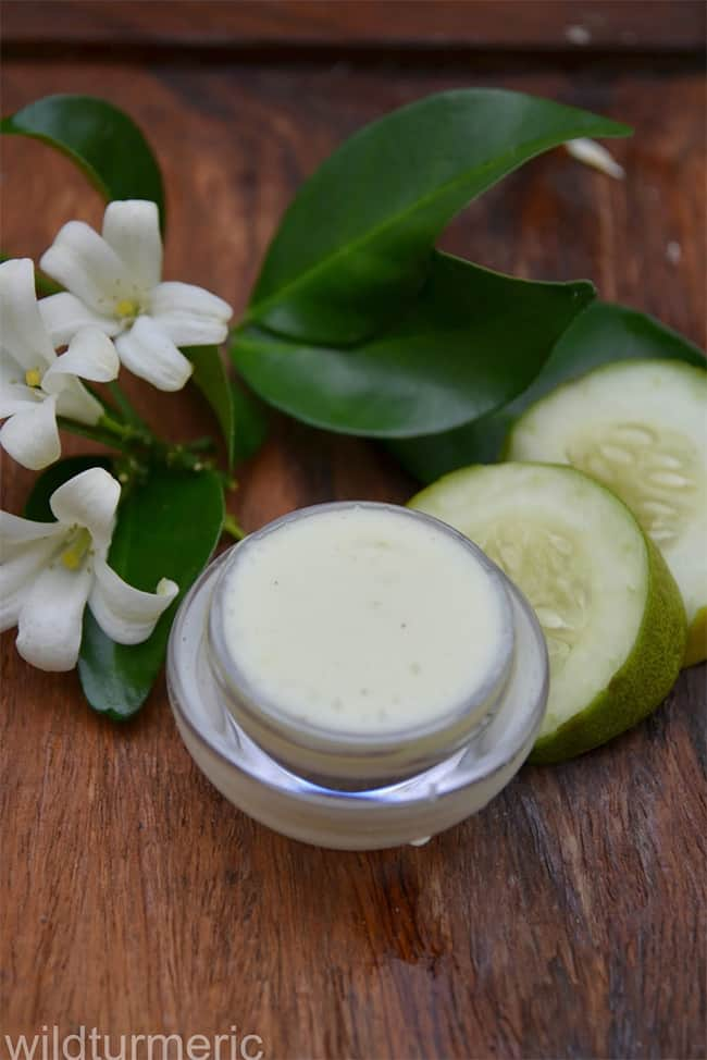 Cucumber Face Mask for Acne | 15 Ways to Harness Cucumber Benefits for Your Skin