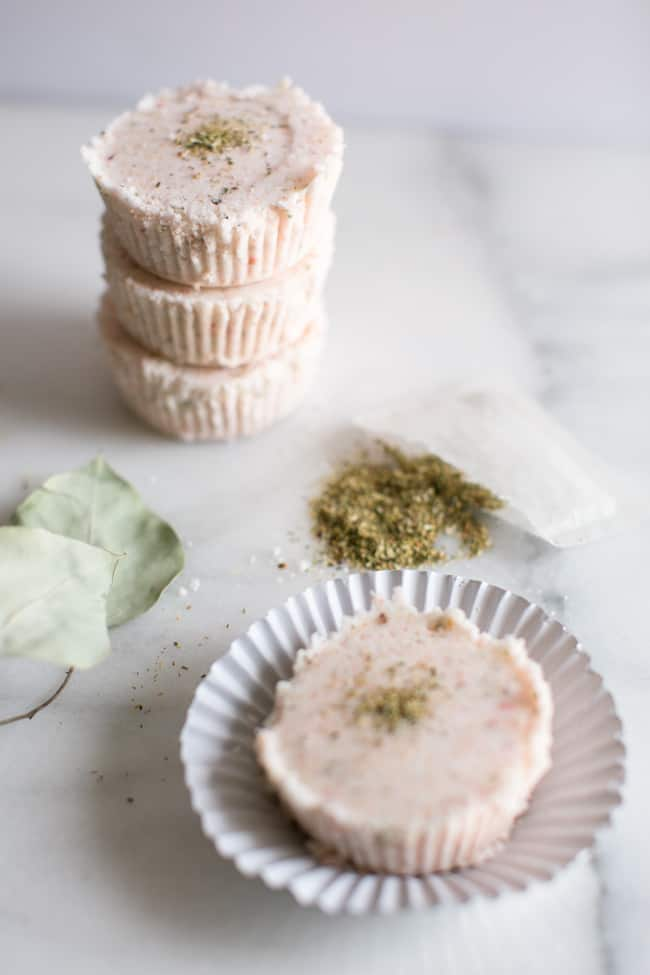 11 Homemade Beauty Gifts Everyone Will Love - Bath Bombs