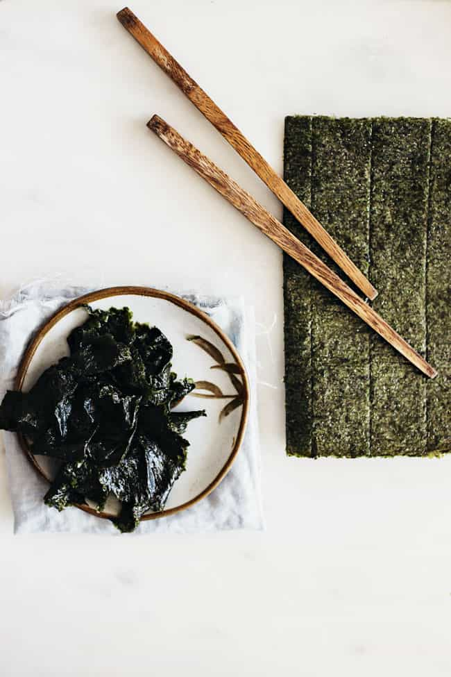 Seaweed-Beauty