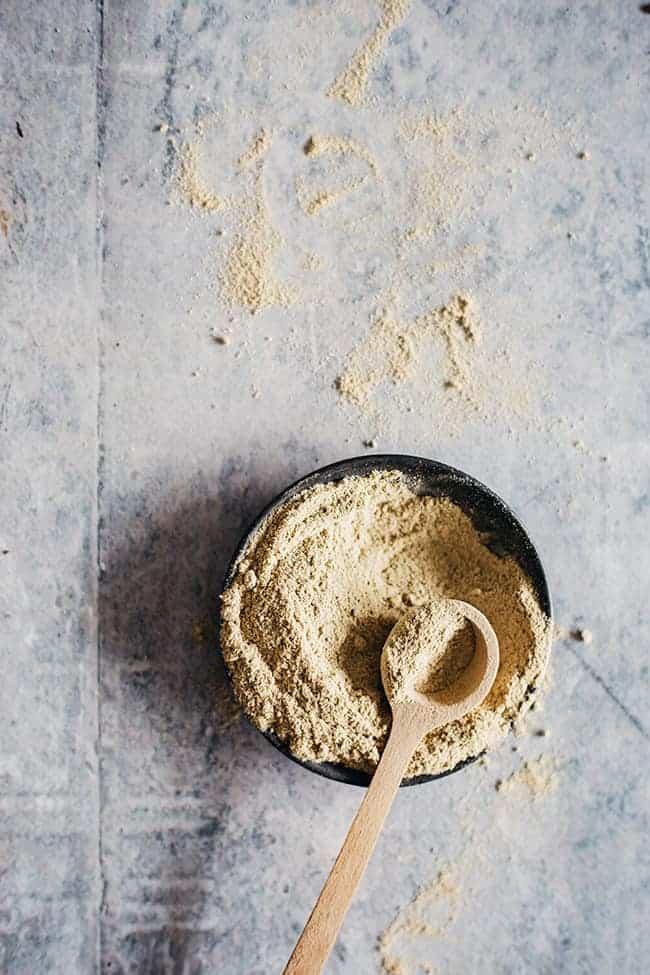 Maca Powder in Chocolate Homemade Energy Bar Recipe