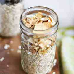 How to Make DIY Instant Oatmeal Packs – 3 Ways