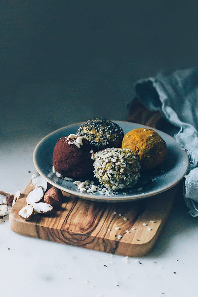 protein-balls