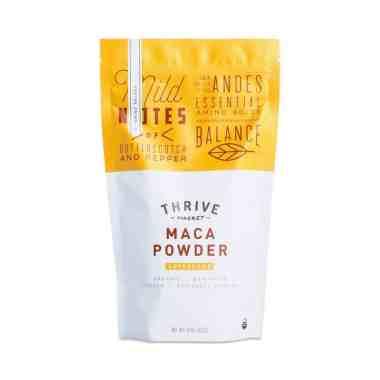 Thrive Market Organic Maca Powder