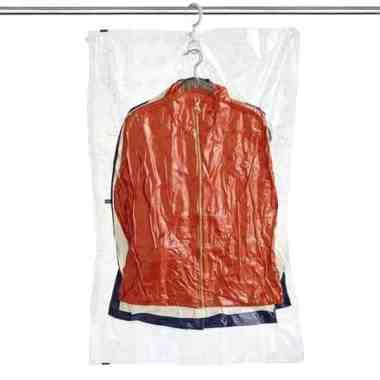 Hanging Space Bag