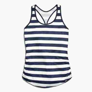 New Balance for J.Crew tank top