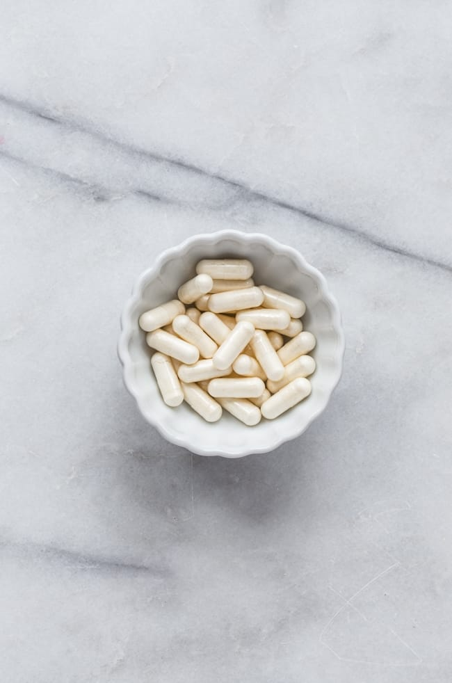 Get Your Balance Back With Probiotics