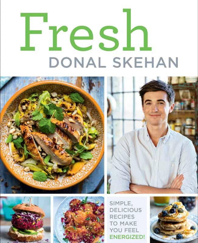 Fresh Cookbook