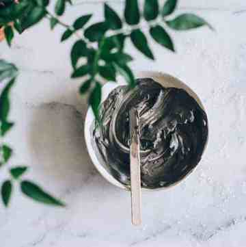 Mud Mask Recipes