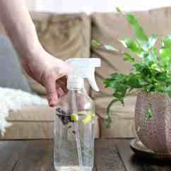 Natural Sofa Deodorizer Navy Bed Australia Freshen Up Your Furniture With This Diy Upholstery Spray Hello Glow