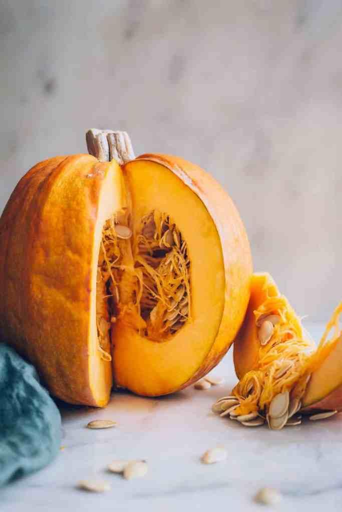 Inside + Out: Pumpkin