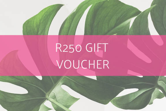 250 gift voucher hello gorgeous buy online