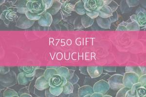 750 gift voucher hello gorgeous buy online