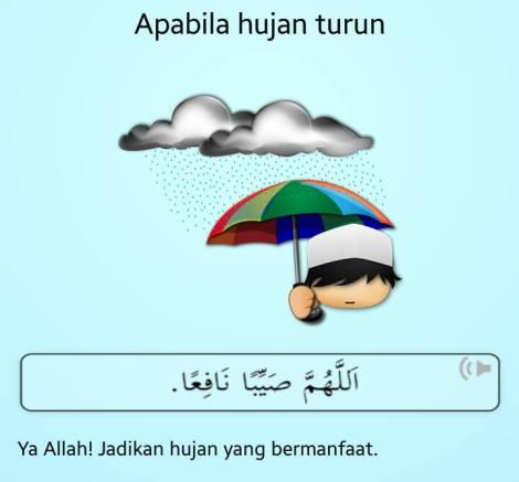 Aplikasi Android Kumpulan Doa Doa Harian Untuk Anak