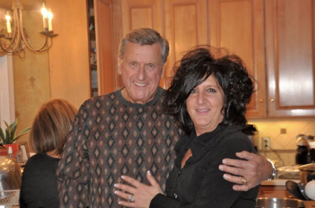 Lifestyle over 50: Cherishing Thanksgiving Traditions with my Parents