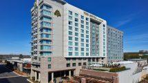 Weekend Getaway Hotel Avalon ' 50ish