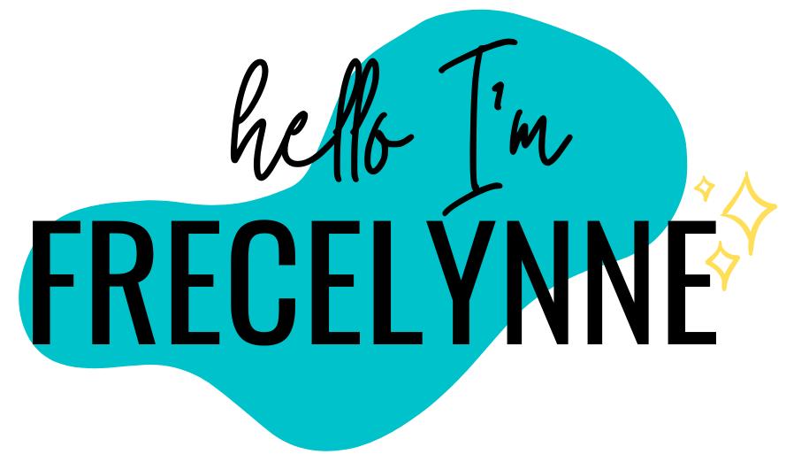 Hello I'm Frecelynne