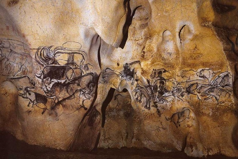oldest cave painting