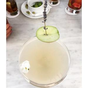 Cocktail from Harvey Nichols