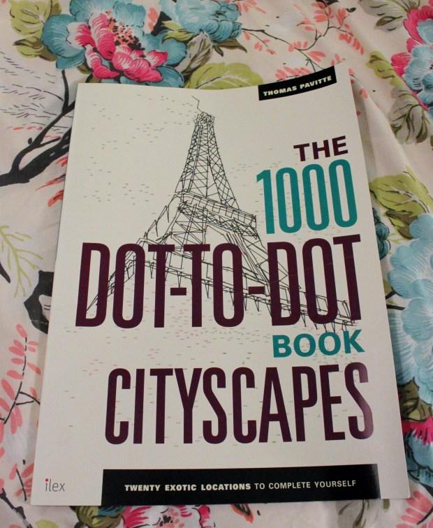 1000 Dot to Dot