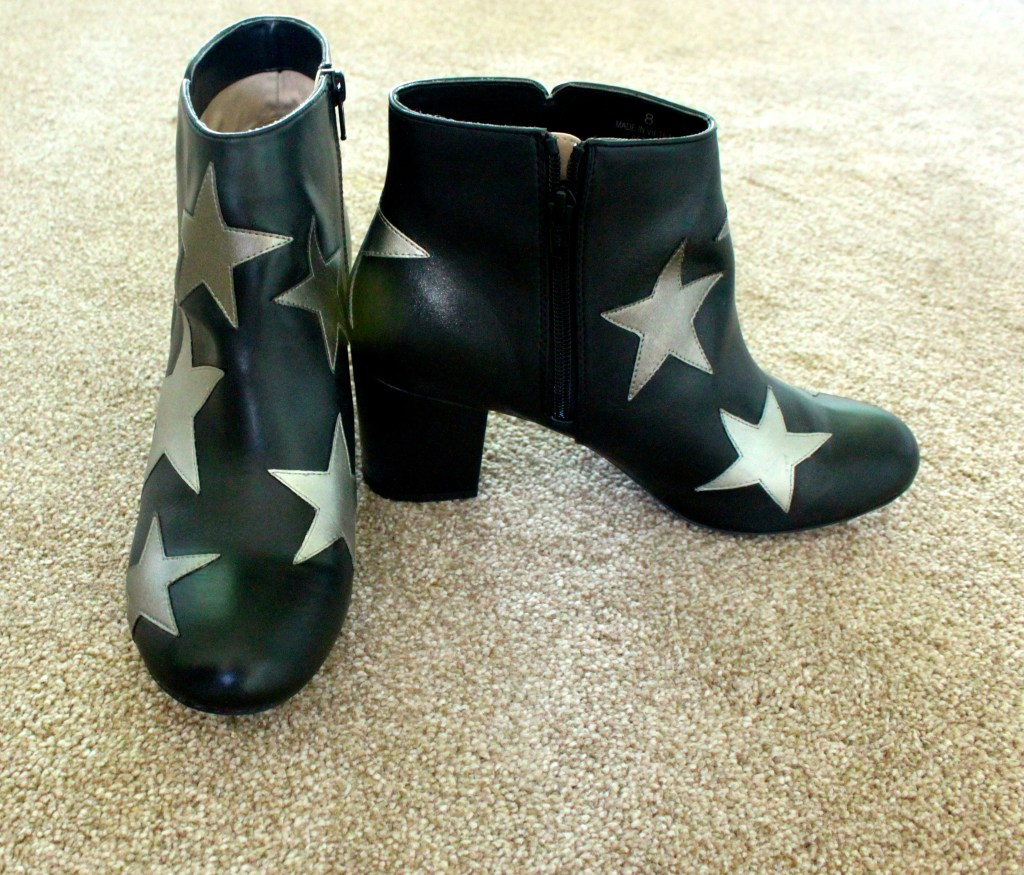 ASOS Reward Boots