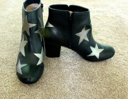 Fashion: ASOS Reward Boots