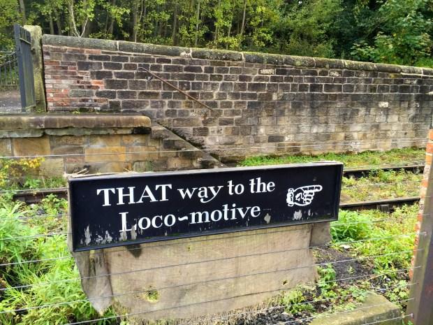 Beamish Waggonway