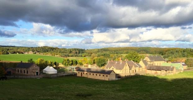 Beamish - Pit Village