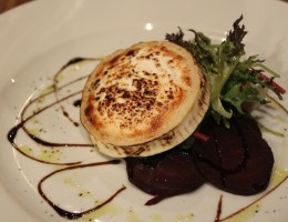 The Kingslodge Inn Durham – A Delicious Dinner