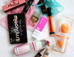30th Birthday Beauty Treats