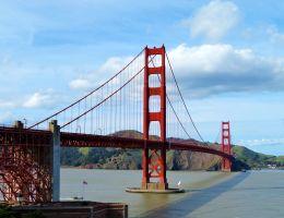 A Long Weekend in San Francisco