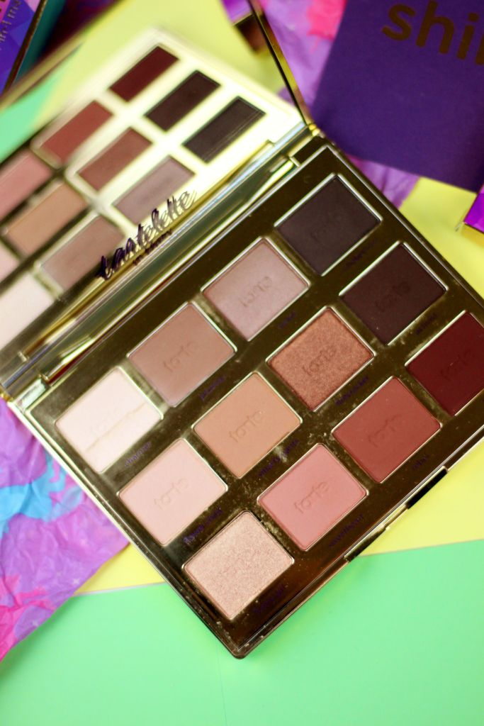Tarte Tartelette in Bloom 2