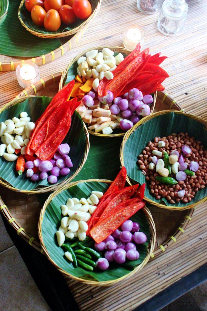 Lobong Bali Cooking Class
