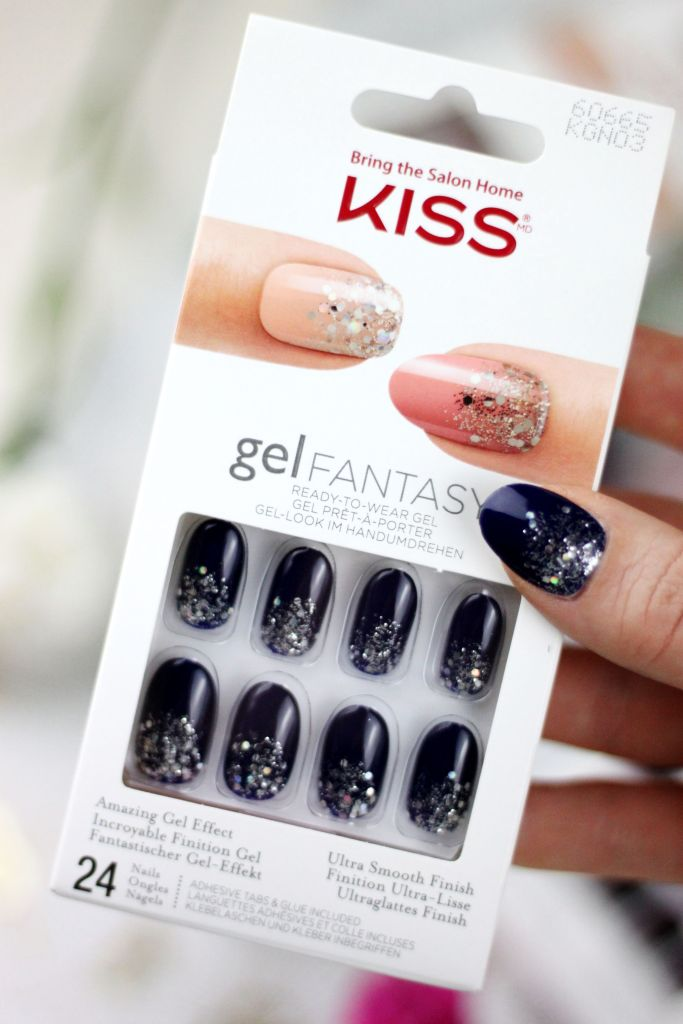 KISS False Nails