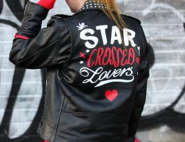 Star Crossed Lovers – The ASOS Leather Jacket of Dreams