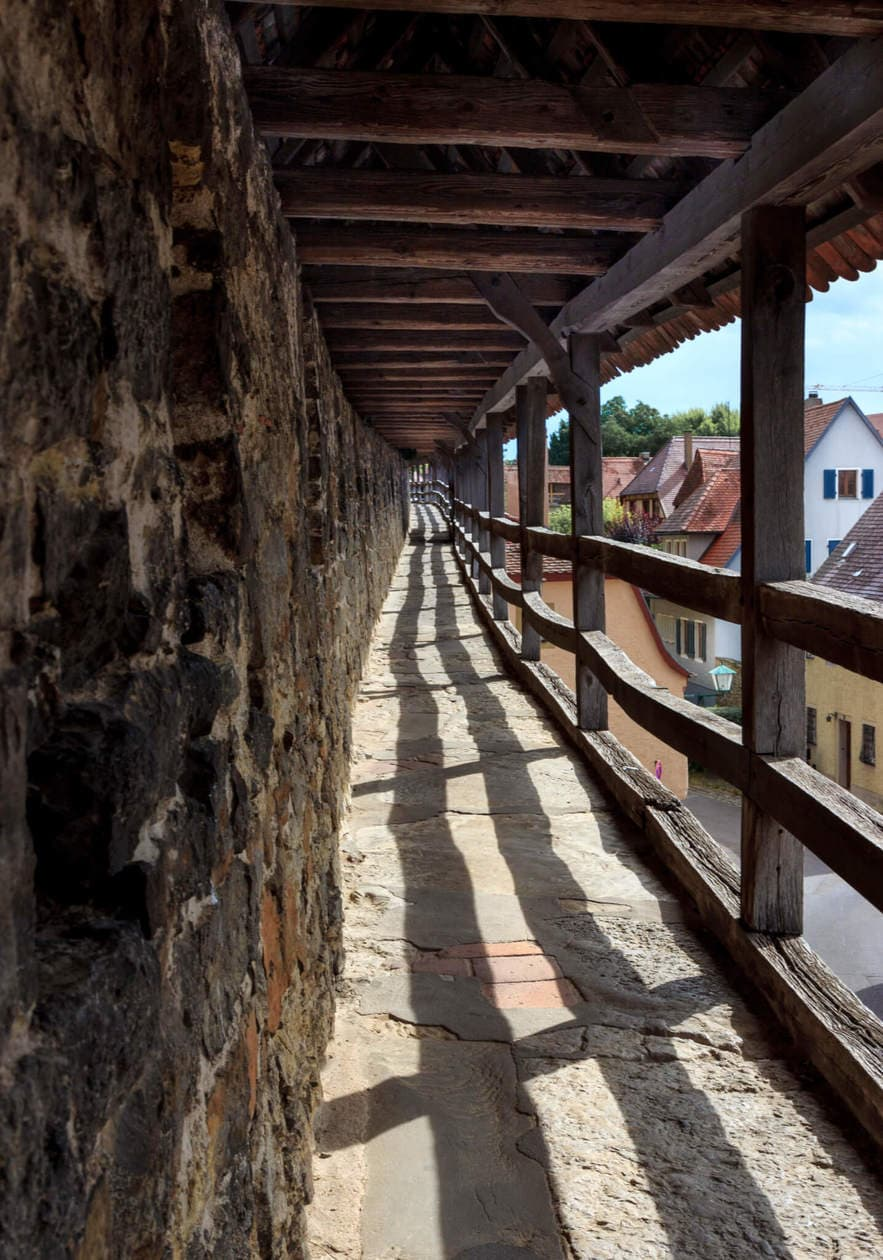 Rothenburg Ob Der Tauber A Guide To Germanys Most