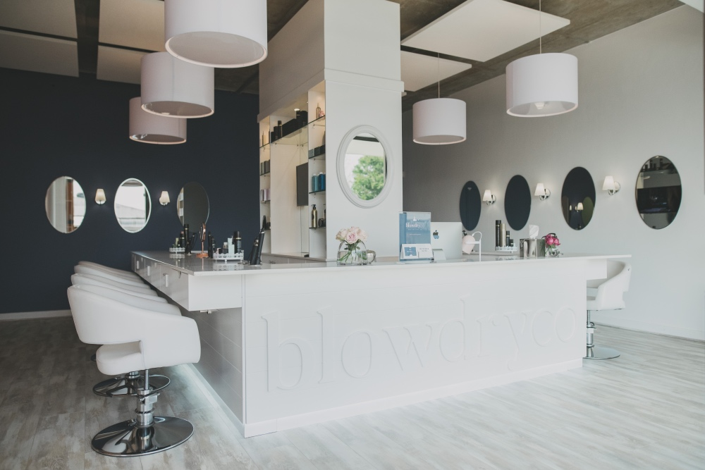 blowdryco entrance image hello joburg