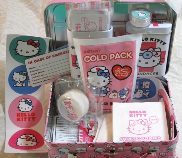 Kitty Aid Kit