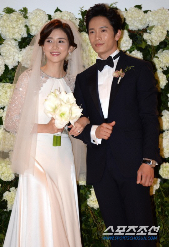 Lee Bo Young Ji Sung Baby : young, Young, Welcome, Their, Second, Child