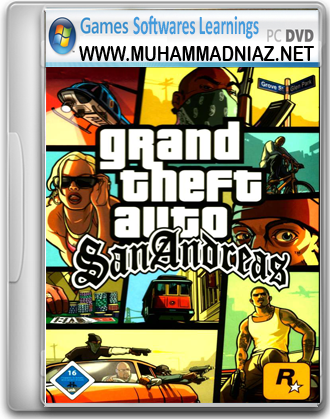 Gta San Andreas Android Highly Compressed 50mb : andreas, android, highly, compressed, Andreas, Download, Highly, Compressed, Hellolasopa