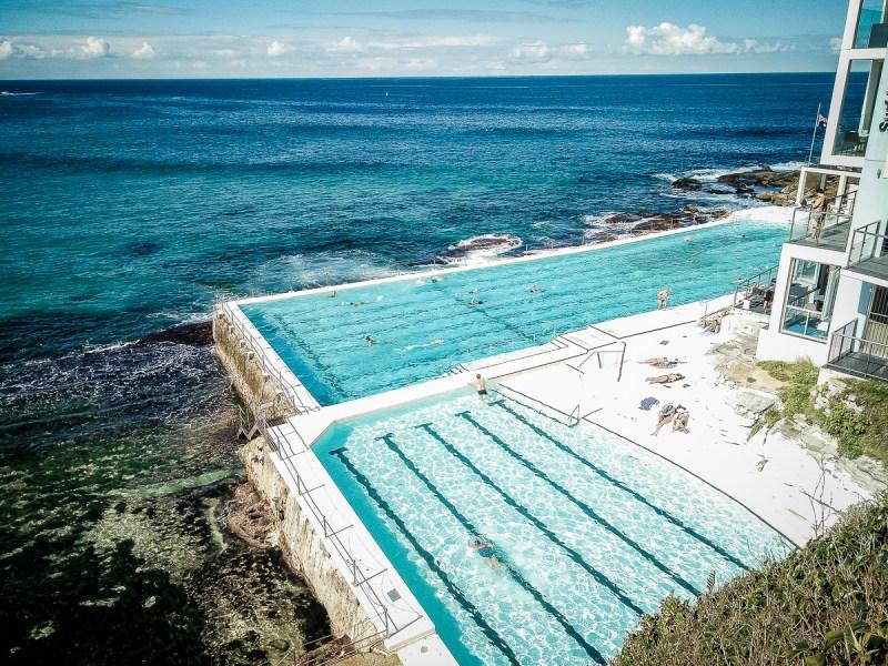 piscine de bondi