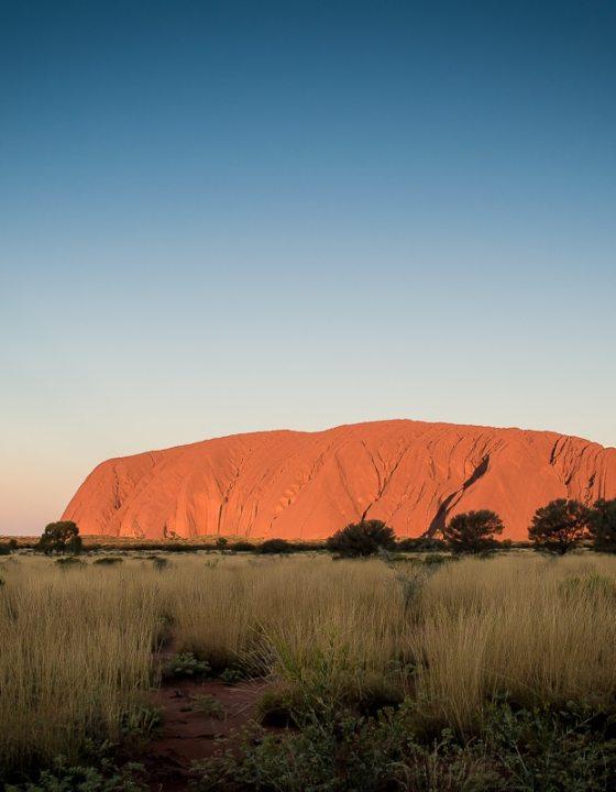 En route vers l'Outback ! Itinéraire et conseils pour visiter Uluru, King's canyon et les Kata Tjuta #2