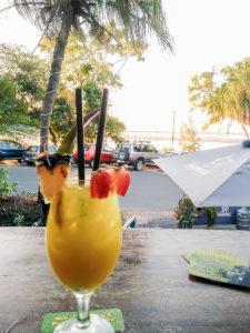 cocktail à Airlie Beach